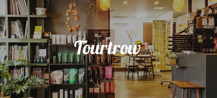 美容室 Tourtrow(トゥールトロー)