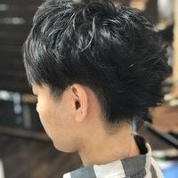 薩摩川内市の美容室トゥールトロー メンズスタイル②のサムネイル